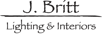 J Britt lighting Logo