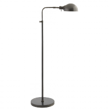 Visual Comfort S 1100BZ - Old Pharmacy Floor Lamp in Bronze