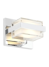 Tech Lighting 700BCKMD1C-LED930 - KAMDEN 1 LIGHT CH LED