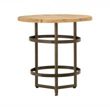 ELK Lifestyle 610097 - Territory Side Table - Small