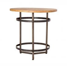 ELK Lifestyle 610103 - Territory Side Table - Large