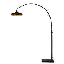 Vaxcel International L0006 - Bacio Instalux® LED Arc Lamp Oil Rubbed Bronze
